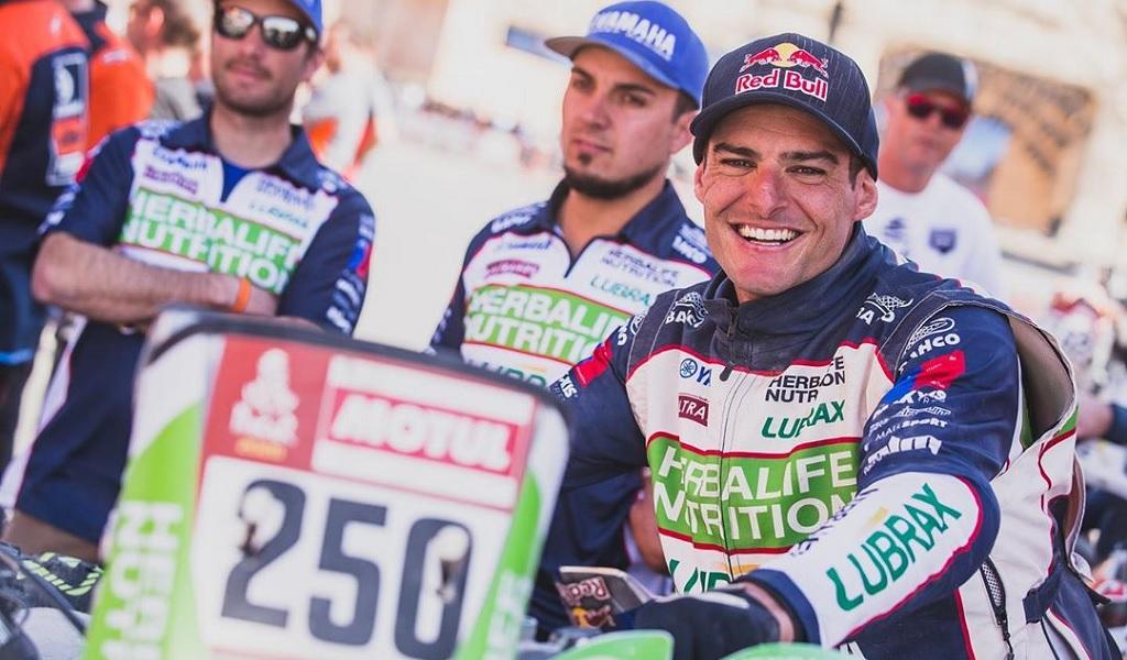 Sudamérica, presente en el podio del Rally Dakar 2020