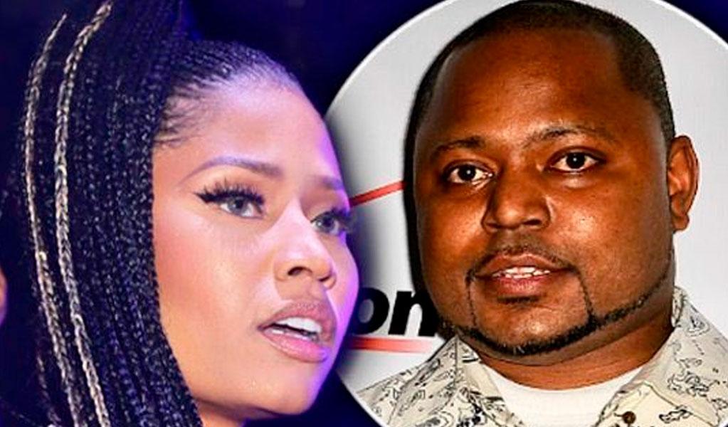 Condenan al hermano de Nicki Minaj por violar a su hijastra