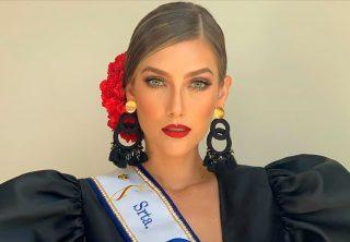 Miss Colombia sorprende con nuevas fotos sin maquillaje
