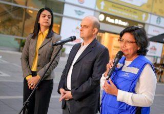 'Riesgo de coronavirus es bajo': MinSalud