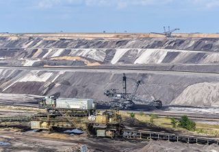 Minería a cielo abierto causa impacto irreversible