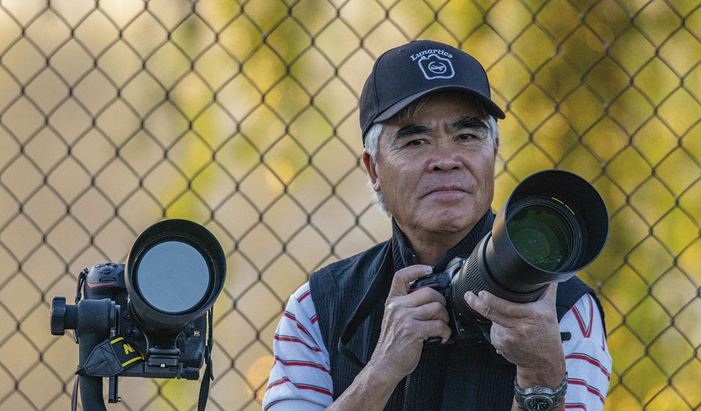 """Nick Ut: """"Un buen fotógrafo es consciente de la historia"""""""
