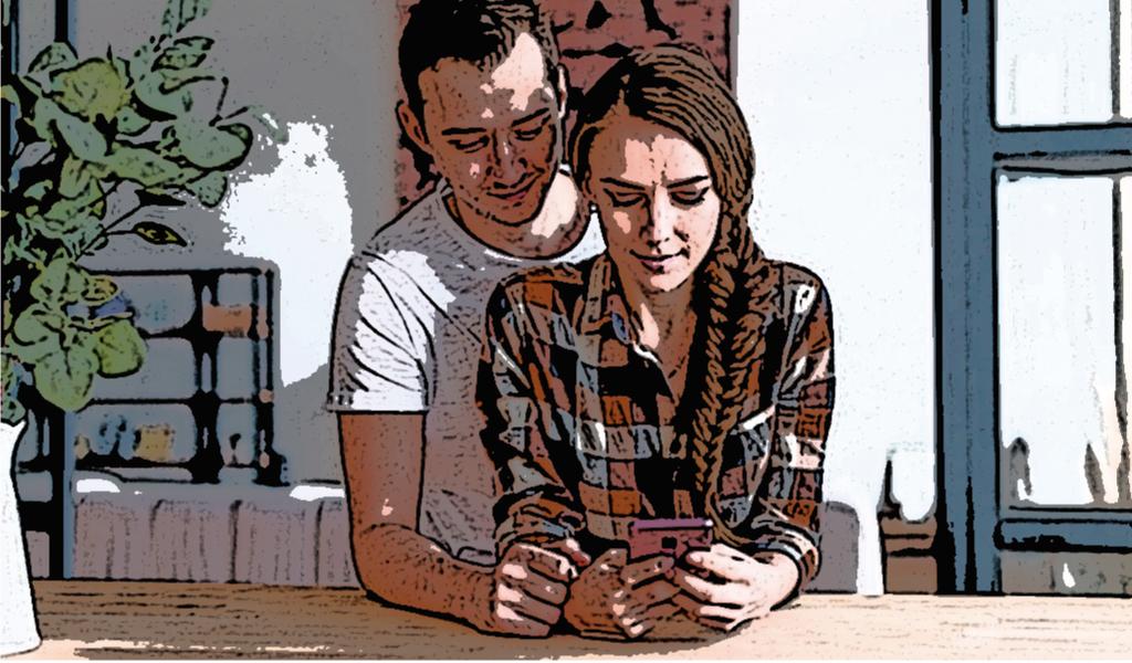 ¿Cómo afecta la pornografía la vida en pareja?