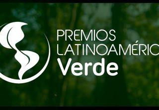 Convocatoria para Premios Latinoamérica Verde 2020