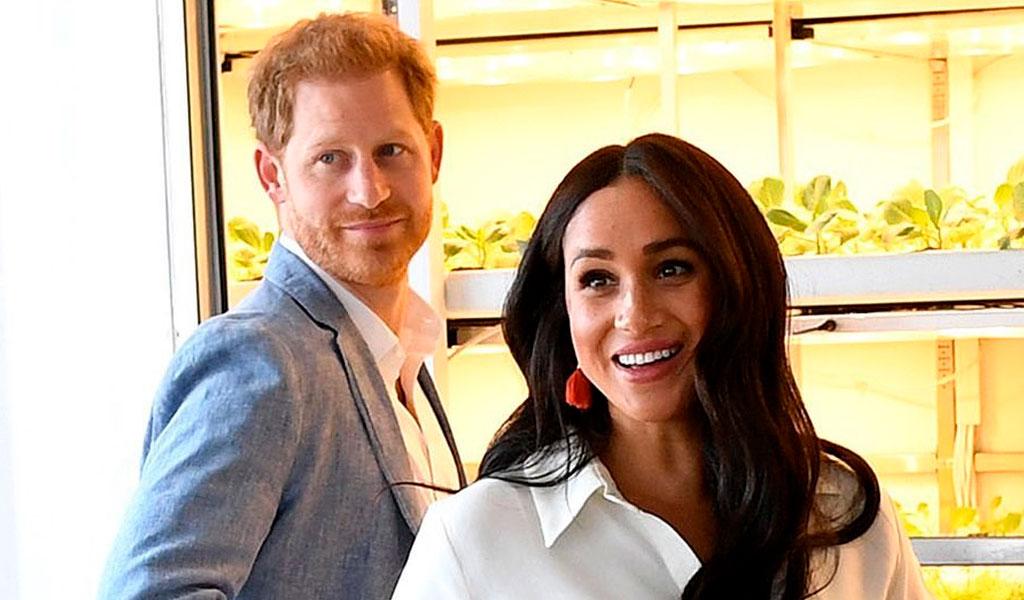 ¿Meghan y Harry ignorados en evento de la familia real?