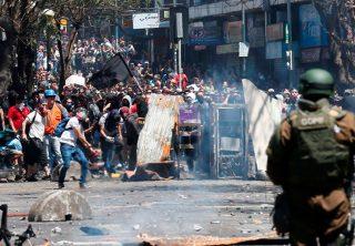 ¿Trolls rusos en Twitter alentaron protestas en A. Latina?