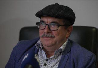 """""""Solicito que se esclarezcan los hechos"""": Londoño"""