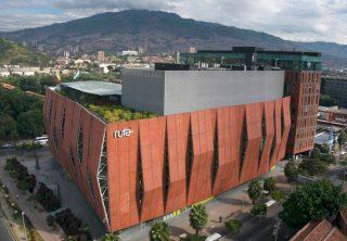 Medellín operará importante centro de tecnología