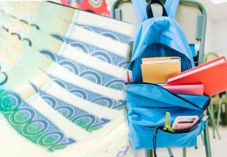 Utilidad de los subsidios educativos en temporada escolar