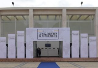 Colombia recibe cumbre mundial contra el terrorismo