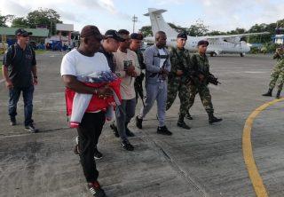 Nuevo golpe contra el narcotráfico en Colombia