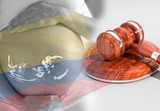 El aborto de nuevo en manos de la Corte Constitucional