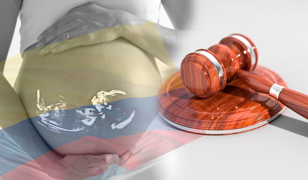 Ponencia busca legalizar aborto en las primeras semanas