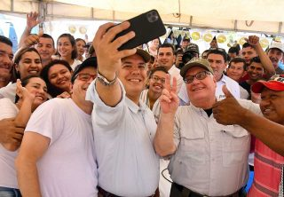 H. Buffett: el multimillonario que invertirá en el Catatumbo