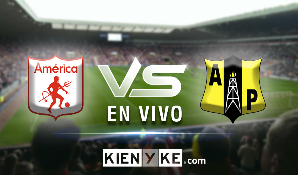 EN VIVO | América de Cali vs Alianza Petrolera Liga Betplay 2020 | Online