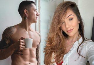 La interminable historia de amor entre Lina Tejeiro y Andy Rivera