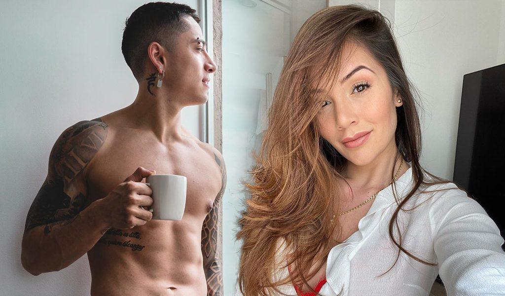 La respuesta de Andy Rivera a la indirecta de Lina Tejeiro