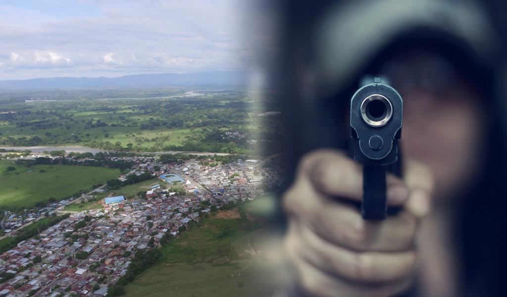 Asociación indígena rechaza masacre en Tarazá