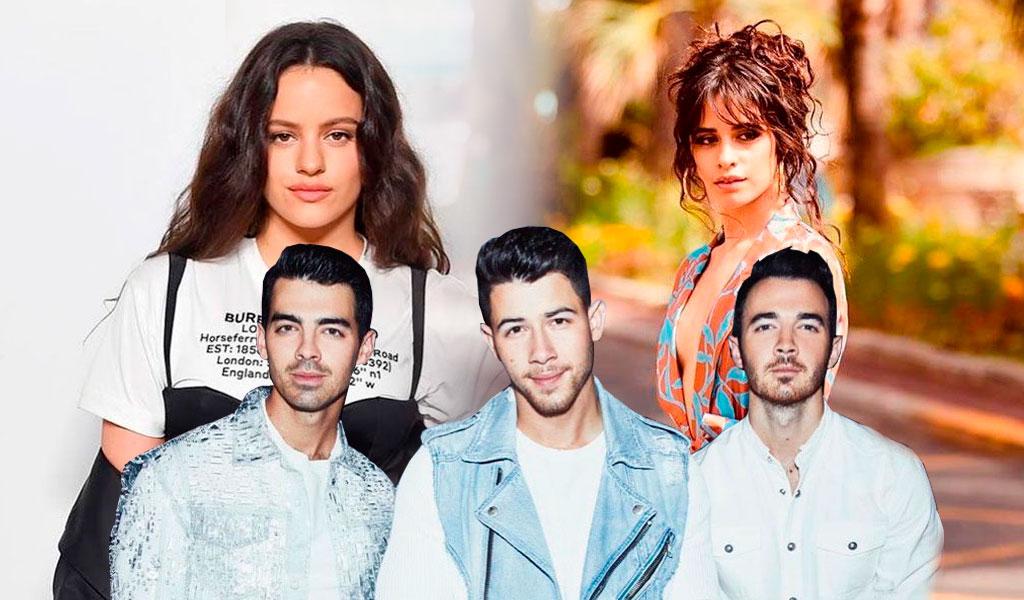 Rosalía y otras presentaciones confirmadas en los Grammy