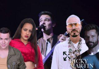 Los 10 lanzamientos musicales destacados de la semana