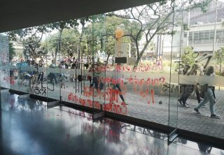 Sectores rechazaron actos vandálicos durante marchas en Medellín