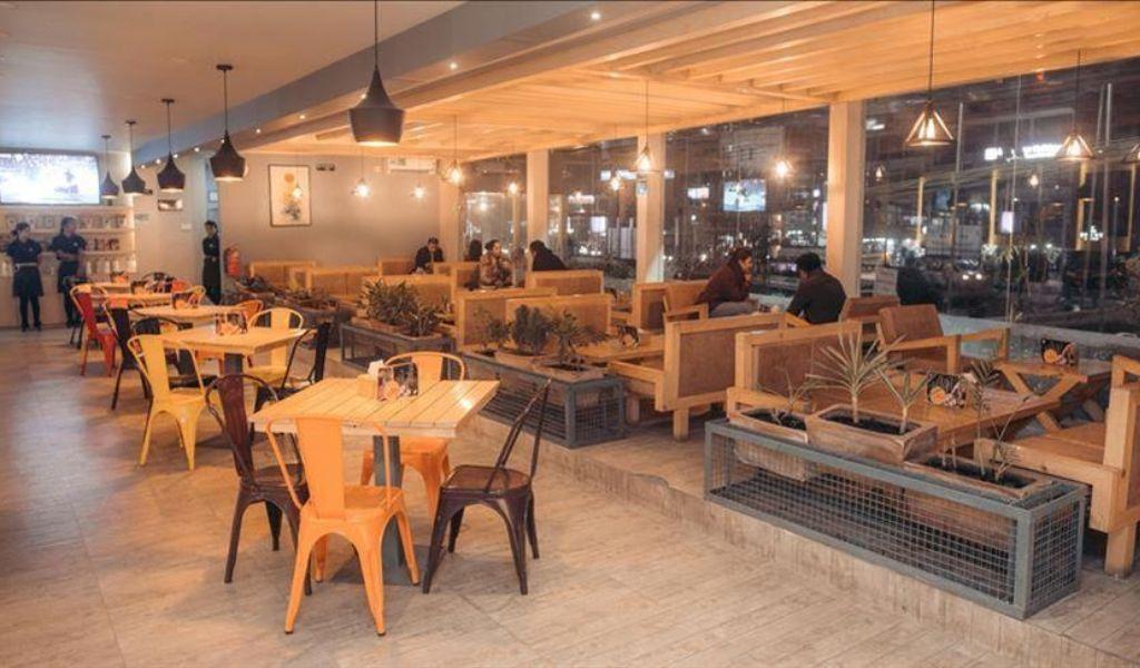 Maiti Café, la cafetería que ayuda a las víctimas de trata