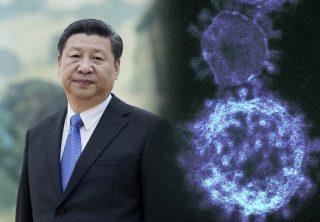 """""""Enfrentamos una situación grave"""": Xi Jinping"""