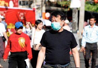 Más de 100 muertos por coronavirus en China