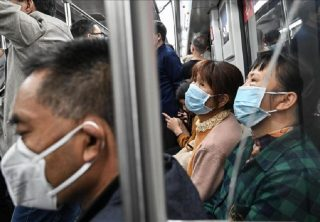 Wuhan entró en cuarentena por el coronavirus