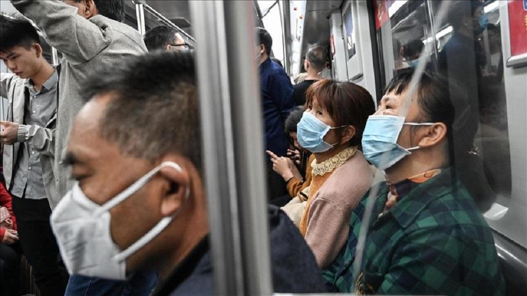 """Resultado de imagen para Más de cinco millones de habitantes abandonaron Wuhan"""""""