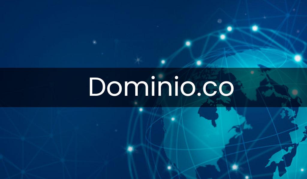 El 4 de marzo será adjudicado el dominio .co