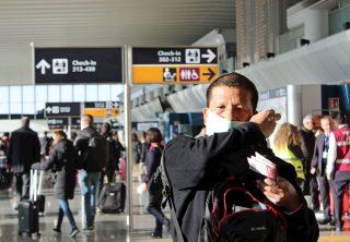 Caleño que llegó de China podría padecer coronavirus