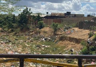Un basurero llamado Guajira