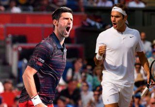 Djokovic vs Federer, la milagrosa semifinal del AO