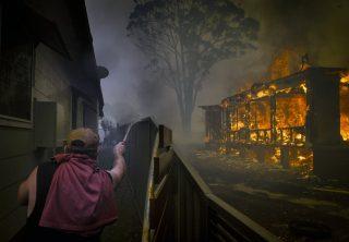 ¿Por qué los incendios de Australia no son como otros?