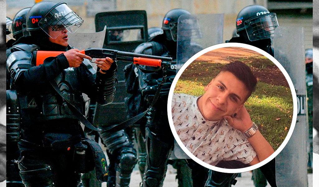 Escopeta calibre 12: el arma que causó la muerte de Dilan