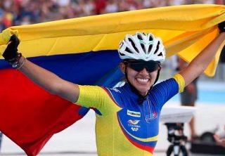 Fabriana Arias está de vuelta en la alta competencia
