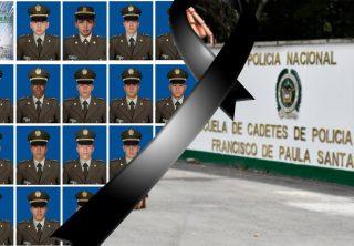 Colombia recuerda atentado contra la General Santander