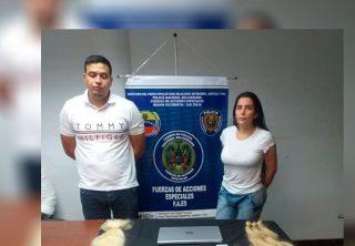 """""""Guaidó no puede extraditar a Aída Merlano"""": expertos"""