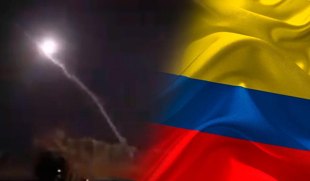 Colombia se pronuncia sobre bombardeo en Irak