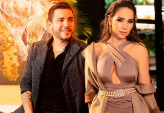 Jessi Uribe respondió a pregunta sobre relación con Paola Jara