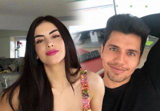 Jessica Cediel admite que terminó con Sarria por infidelidad