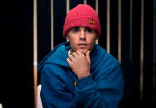 La increíble transformación de Justin Bieber