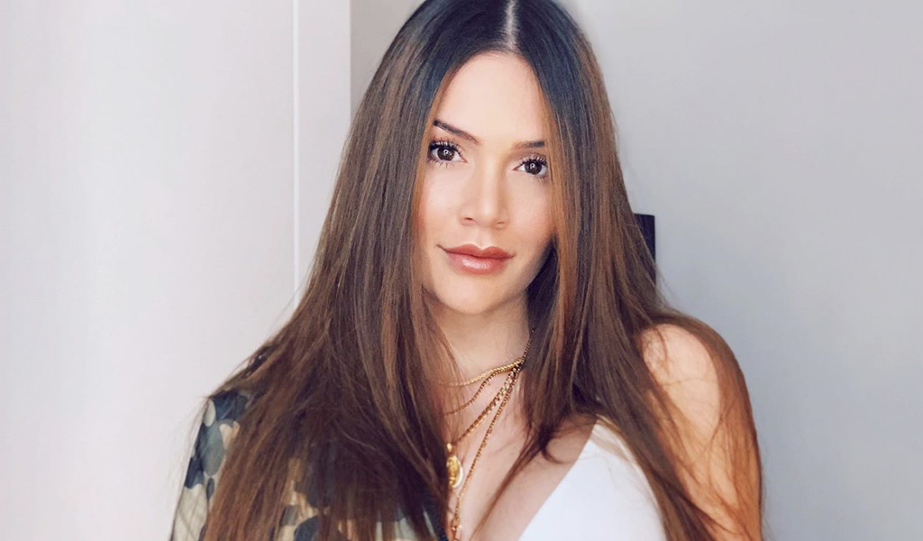 ¿Pullas de Lina Tejeiro a presentadores de La Red?