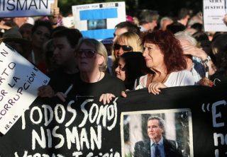 Muerte del fiscal Nisman: ¿homicidio o suicidio?