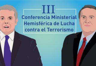 III Conferencia Ministerial Hemisférica de Lucha contra el Terrorismo