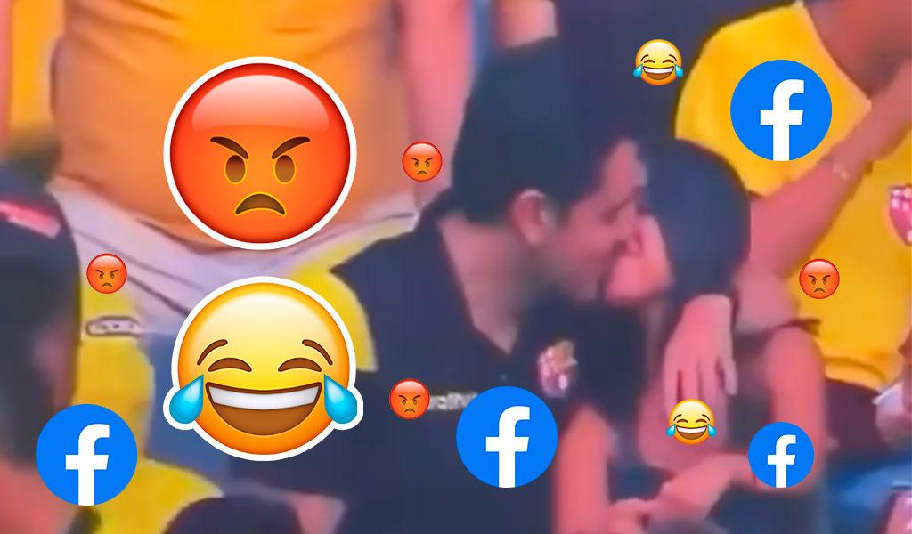 Hombre, video, Ecuador, redes, Facebook