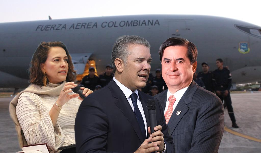 Colombianos rechazaron el atentado en Yopal
