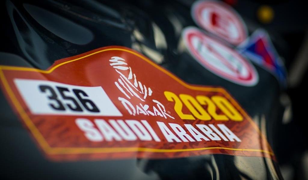 Todos los detalles del Rally Dakar 2020