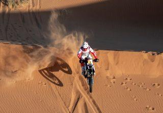 Deportistas que han muerto en el Rally Dakar